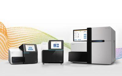 Metoda NGS – nejmodernější technologie čtení DNA