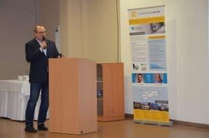 seminář v Košicích